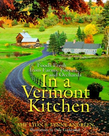 9781557883162: In a Vermont Kitchen
