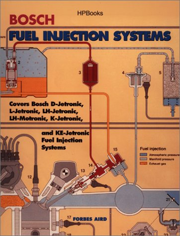 9781557883650: Bosch Fuel Injection Systems