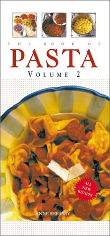 Book of Pasta Volume 2