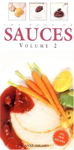 9781557883858: The Book of Sauces, Vol. 2