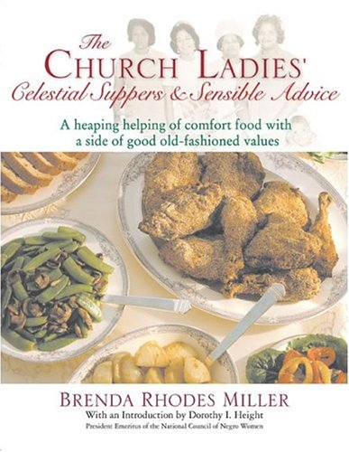 9781557884374: The Church Ladies' Celestial Suppers and Sensible Advice
