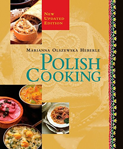 9781557884770: Polish Cooking, Revised