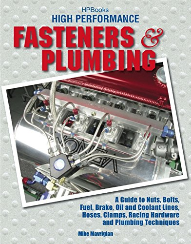 9781557885234: High Performance Fasteners & Plumbing