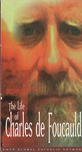 9781557941862: Life of Charles de Foucauld [VHS]