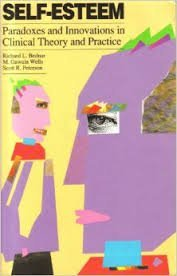 9781557980649: Self Esteem: Paradoxes and Innovations in Clinical Theory and Practice