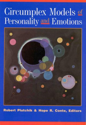 9781557983800: Circumplex Models of Personality and Emotions