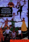 9781557983909: Finding Solutions to Social Problems: Behavioral Strategies for Change