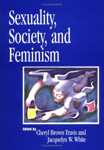 9781557986177: Sexuality, Society, and Feminism (Psychology of Women Books)