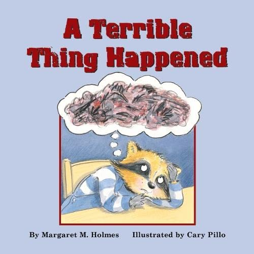 9781557986429: A Terrible Thing Happened