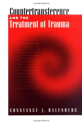 9781557986870: Countertransference and the Treatment of Trauma (Psychotherapy Practitioner Resource Book Series)