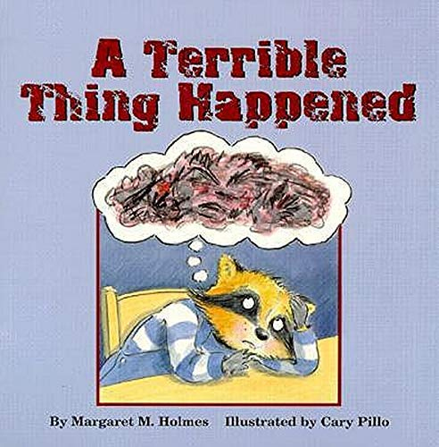 9781557987013: A Terrible Thing Happened