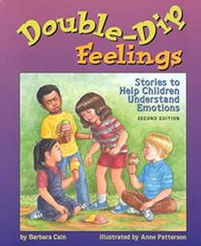 9781557988119: Double-Dip Feelings: Stories to Help Children Understand Emotions
