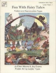 Fun with Fairy Tales: Literature Mini-Units (Evan-Moor): Joy Evans, Jo