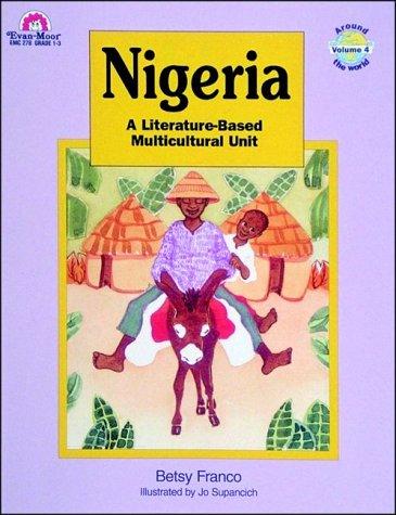 9781557992697: Nigeria (Nigeria, Around the World)