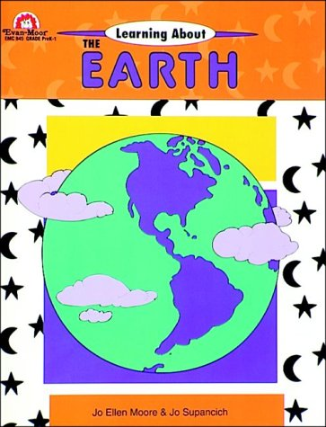 9781557993069: Learning about the Earth