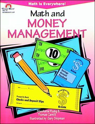 Math and Money Management (Math Is Everywhere): Camilli, Thomas
