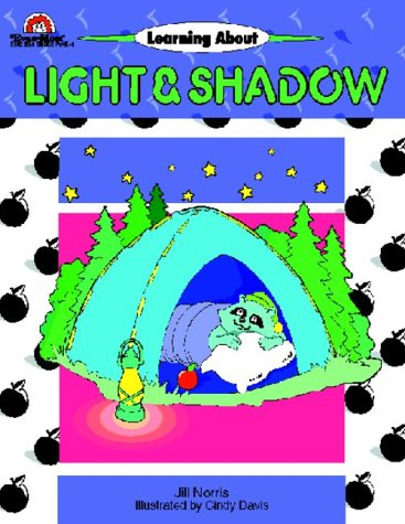 Learning about Light & Shadow: Jill Norris