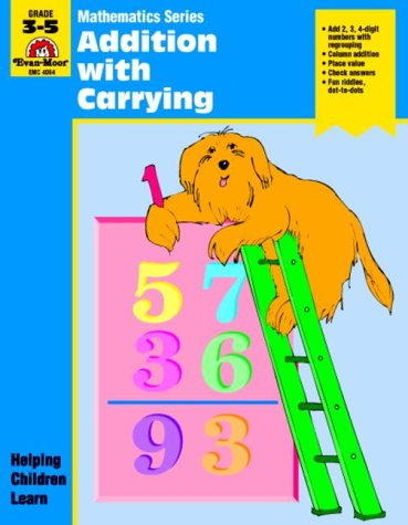 9781557994622: Addition With Carrying (Mathematics Series)