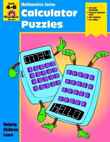 9781557994745: Calculator Puzzles (Mathematics Series)