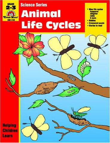 9781557995018: Animal Life Cycles
