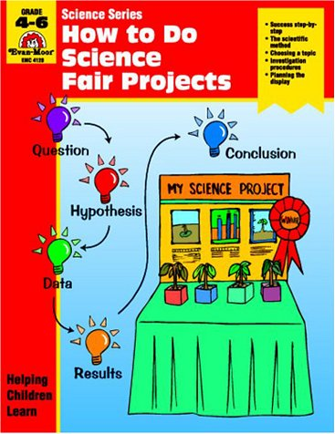9781557995261: How to Do Science Fair Projects (Grades 4-6)