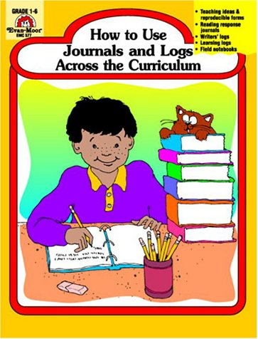 How to Use Journals and Logs Across: Jill Norris