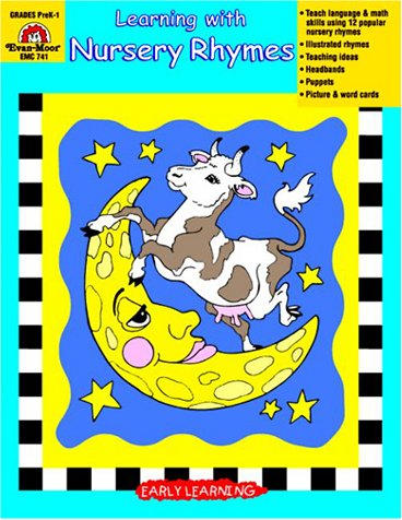 9781557996664: Learning With Nursery Rhymes