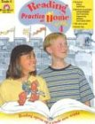 Reading Practice at Home, Grade 4: Cheney, Martha C.