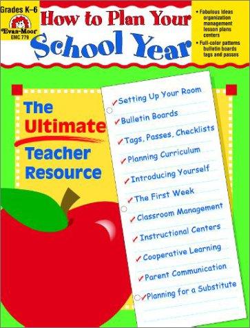 How to Plan Your School Year: Jill Norris, Jeff