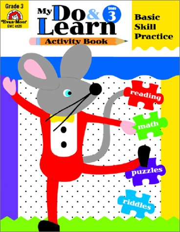 9781557998286: My Do and Learn Book, Grade 3