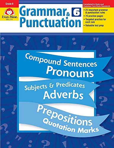 evan moor grammar and punctuation grade 4 pdf