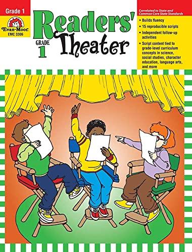 9781557998903: Readers' Theater, Grade 1