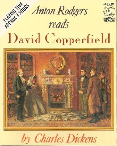 9781558000179: David Copperfield