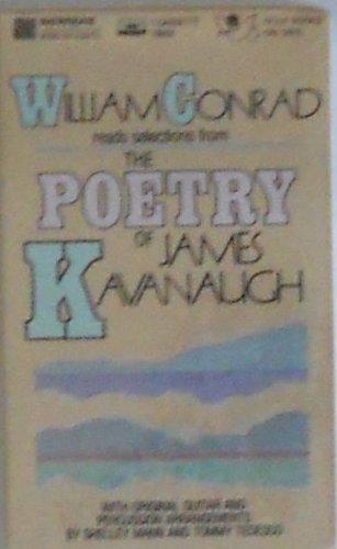 9781558000506: The Poetry of James Kavanaugh
