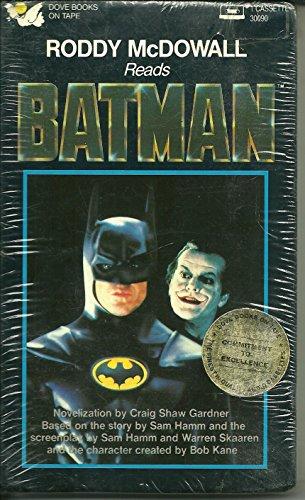 9781558001695: Batman