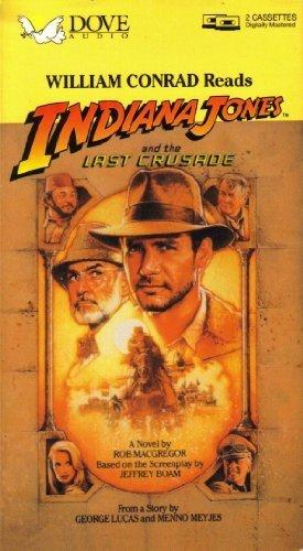 9781558002074: Indiana Jones and the Last Crusade