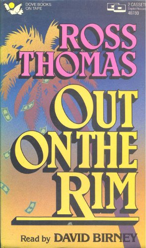 Out on the Rim (1558002219) by Thomas, Ross; Birney, David