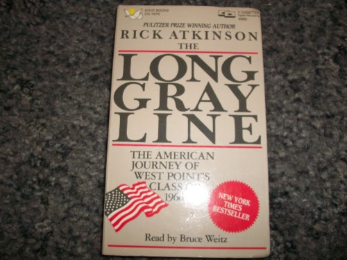 9781558002296: The Long Gray Line