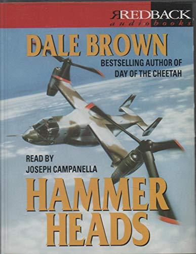 9781558002388: Hammerheads