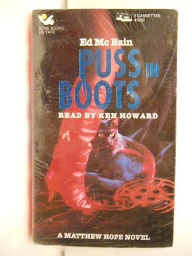Puss 'N Boots (9781558002593) by Ed McBain