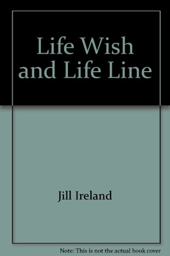 9781558002982: Life Wish/Life Lines