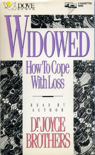 9781558003514: Widowed: How to Cope With Loss