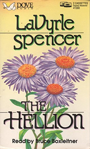 The Hellion by LaVyrle Spencer 1993 Hardcover: Lavyrle Spencer