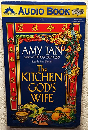 9781558004344: The Kitchen God's Wife