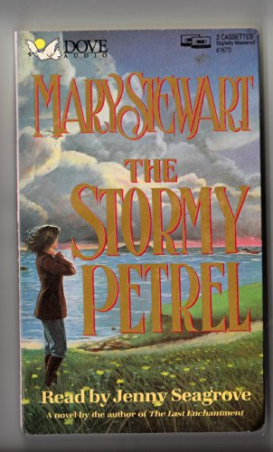Stormy Petrel (1558004459) by Mary Stewart