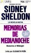 Memorias De Medianoche / Memories of Midnight (Spanish Edition): Sheldon, Sidney