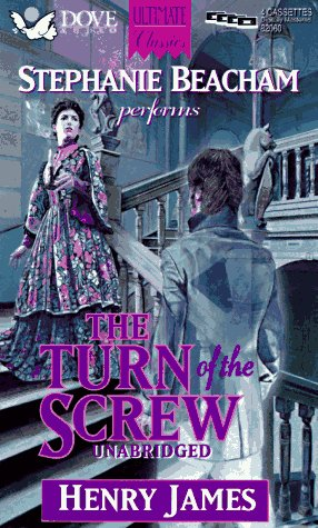 9781558006898: The Turn of the Screw (Ultimate Classics)