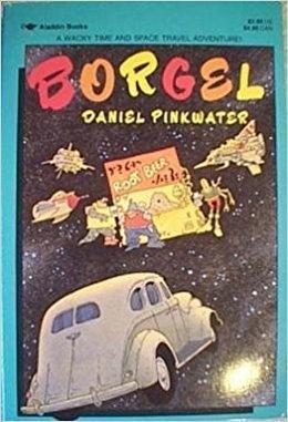 9781558007529: Borgel