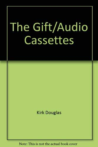 9781558008281: The Gift/Audio Cassettes