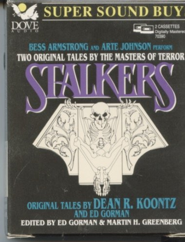 9781558008663: Stalkers (Super Sound Buys)
